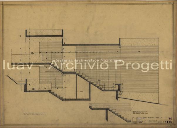 Scheda progetto architetti for Costo della costruzione dell edificio