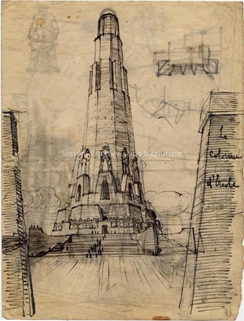 Scheda progetto architetti for Disegno del piano di architettura