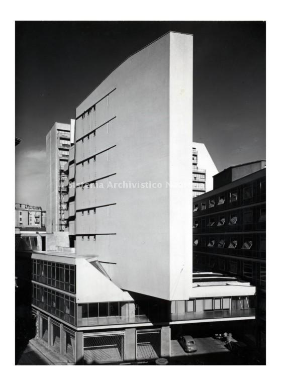 Dettaglio oggetto digitale architetti - Architetto a milano ...