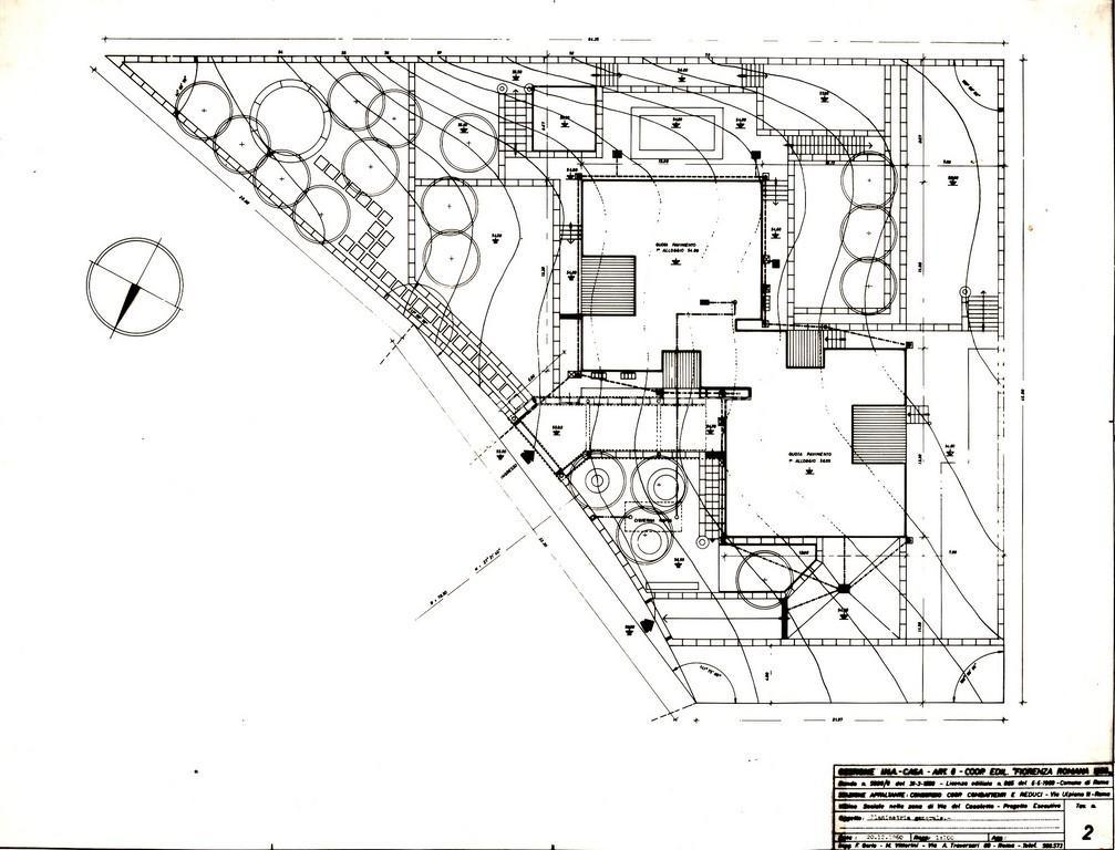 Dettaglio oggetto digitale architetti for Ville architetti famosi