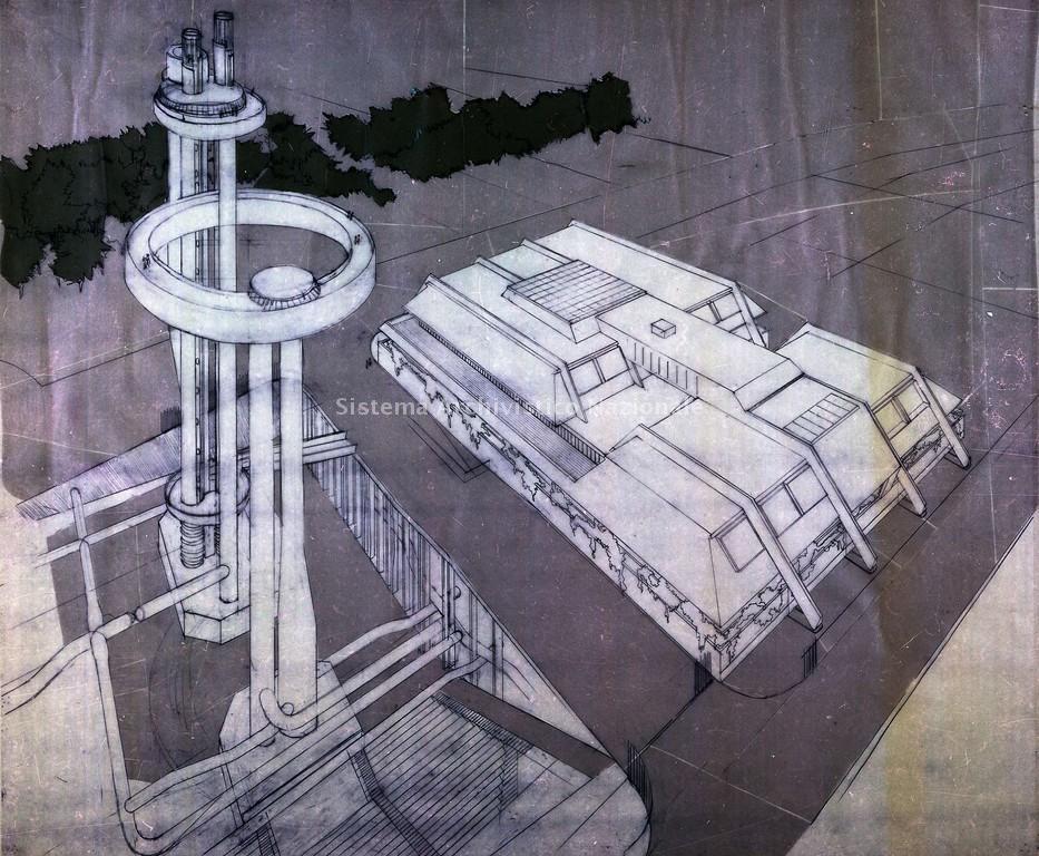 Dettaglio progetti architetti - Portale architetti roma ...
