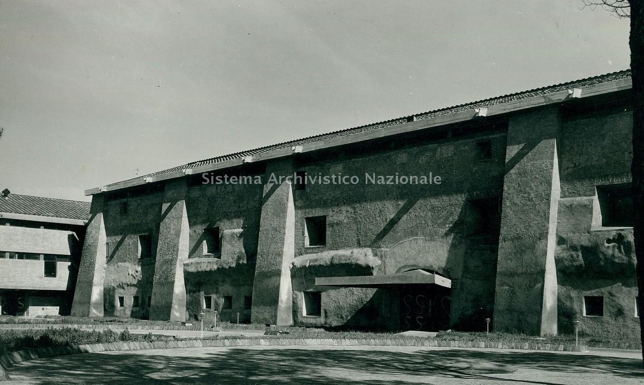 Dettaglio oggetto digitale architetti - Portale architetti roma ...