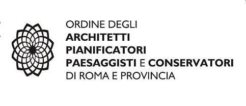 Partner architetti for Roma ordine architetti